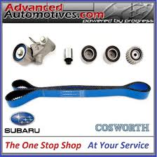 subaru cosworth impreza engine cosworth cam timing belt kit subaru impreza p1 type r ra wrx sti