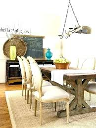 rug under dining table size rug under dining table partum me