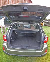 subaru outback interior 2015 subaru outback test drive nikjmiles com
