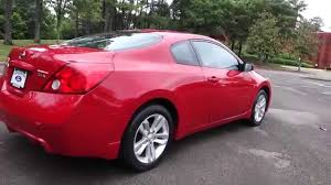 pink nissan altima 2011 nissan altima 2 5 s coupe youtube