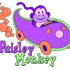 paisley monkey paisleymonk twitter