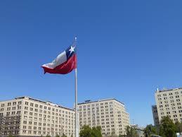 Chile Santiago Flag Patagonien Feuerland Und Mehr Take Off Reiseblog