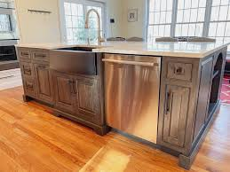 does kitchen sink need to be window where to place your kitchen sink dean cabinetry
