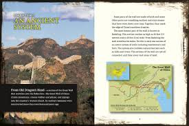 Map Great Wall Of China by Mysteries Of The Great Wall Of China Ancient Mysteries Karen