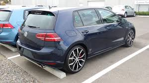 volkswagen golf gti 2015 file 2015 volkswagen golf 5g my15 gti performance 5 door