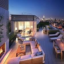 The  Best Penthouses Ideas On Pinterest Penthouse Penthouse - Best apartments design