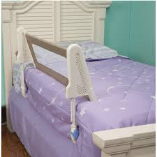 Toddler Bed Rails For Traveling Secure Click Bedrail Cream Bedrails