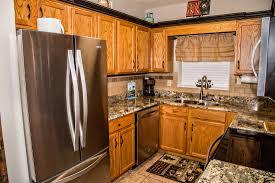 lodge kitchen cedar lodge pigeon forge condo 402 cedar lodge condominiums