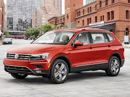 volkswagen brunei vw u0027s tiguan suv is now bigger for america business insider