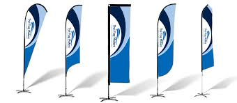 display banner flags custom printed banner flags the flag makers