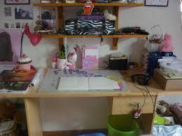 bureau bisous mon nouveau rangement fimo