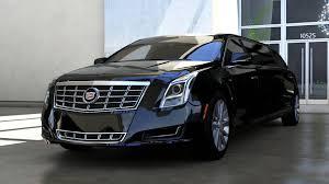 cadillac cts limo forzavista 2013 cadillac xts limousine 1080p 60fps autovista