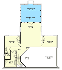 dual master bedroom floor plans dual master suites 58566sv architectural designs house plans