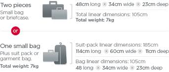 virgin baggage fee carry on baggage allowance virgin australia