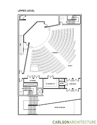 Center Hall Colonial Floor Plans Small Church Floor Plan Designs Architettura Pinterest