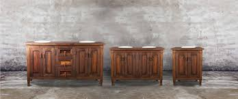 Rustic Bathroom Vanities And Sinks by Buy Rustic Handcrafted Home Decor Products In Texas Custom