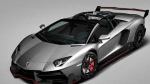 2013 Lamborghini Veneno - lamborghini veneno roadster in the works report motor1 com photos