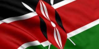 Icc Flag Icc Moderate Kenyan