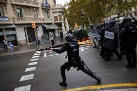 puigdemont catalans u0027won independence right u0027 in referendum fortune
