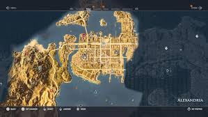 Biggest Video Game Maps Paralysed By Choice In Open Worlds