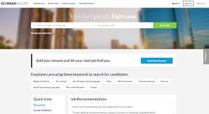How To Post A Resume On Craigslist Top Websites For Posting Your Resume Online Resume Builders Reviews