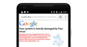 ad blocker for android chrome update you can turn it on now chrome 64 will block those pesky