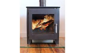 saltfire st1 vision wood burning stove