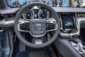 1999 Volvo S70 Interior Volvo Concept Coupe August 29 Pics And From Volvo Page 4