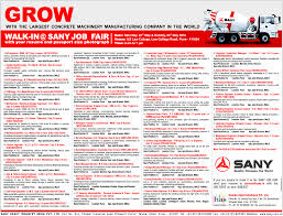 good resume for accounts manager job in chakan midc jobs in sany heavy industry india pvt ltd vacancies in sany