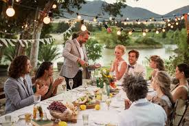 wedding reception the history and origins of wedding receptions
