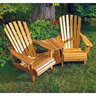 Free Plans For Outdoor Wooden Chairs by Pallet Gliders Double Adirondack Chair Plans Pdf Free Plans For