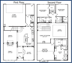 apartments small 2 story cabin plans small two story cabin floor