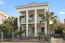 million dollar homes curbed new orleans