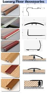 Laminate Floor Stair Nose Aluminum Laminate Flooring Stair Treads Safety Stair Tread Nosings