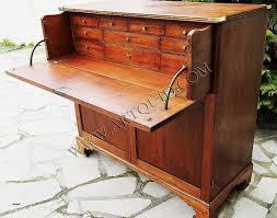 bureau en bois ancien bureau bureau marine ancien unique bureau bois ancien mzaol of