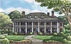 plantation home designs plantation house plans house plans