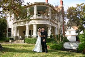 Bed And Breakfast In Texas The Inn At Craig Place San Antonio Tx Weddings Texas Bed