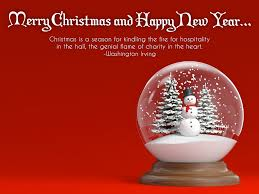 quote happy christmas christmas merry christmas and happy new year quotes holidays