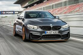 bmw van 2016 2016 bmw m4 gts first drive review motor trend