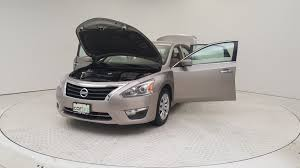 nissan altima 2013 upgrades certified pre owned 2013 nissan altima 4dr sdn i4 2 5 s 4dr car in