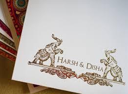 best indian wedding cards customized wedding cards best of wedding logo wedding invitations