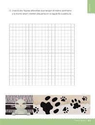 desafio matematico primaria pagina 154 relación perímetro área bloque iv lección 81 apoyo primaria