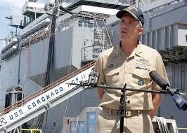 Challenge Vice File Us Navy 020724 N 3931m 002 Vice Admiral Cutler Dawson Jr