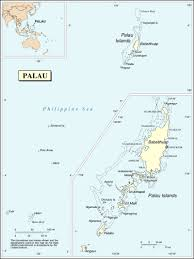 the story of palau and its place in us military strategy army