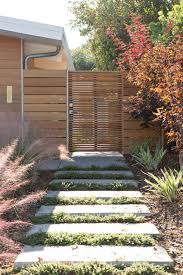 Eichler Home Truly Open Eichler Home By Klopf Architecture Arterra Landscape