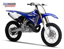 top motocross bikes big changes for 2017 yamaha yz250f mcnews com au