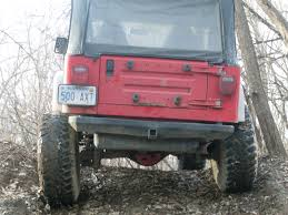 wrangler jeep pink bigred97tj 1997 jeep wrangler specs photos modification info at