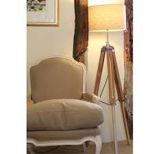 Tripod Floor Lamps Decor Mesmerizing Tripod Lamp For Home Lighting Ideas