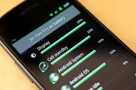 android battery test your smartphone s actual battery with the battery log