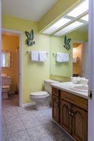 House Bathroom Rustic Master Bathroom At The Beach Beach Flip Hgtv